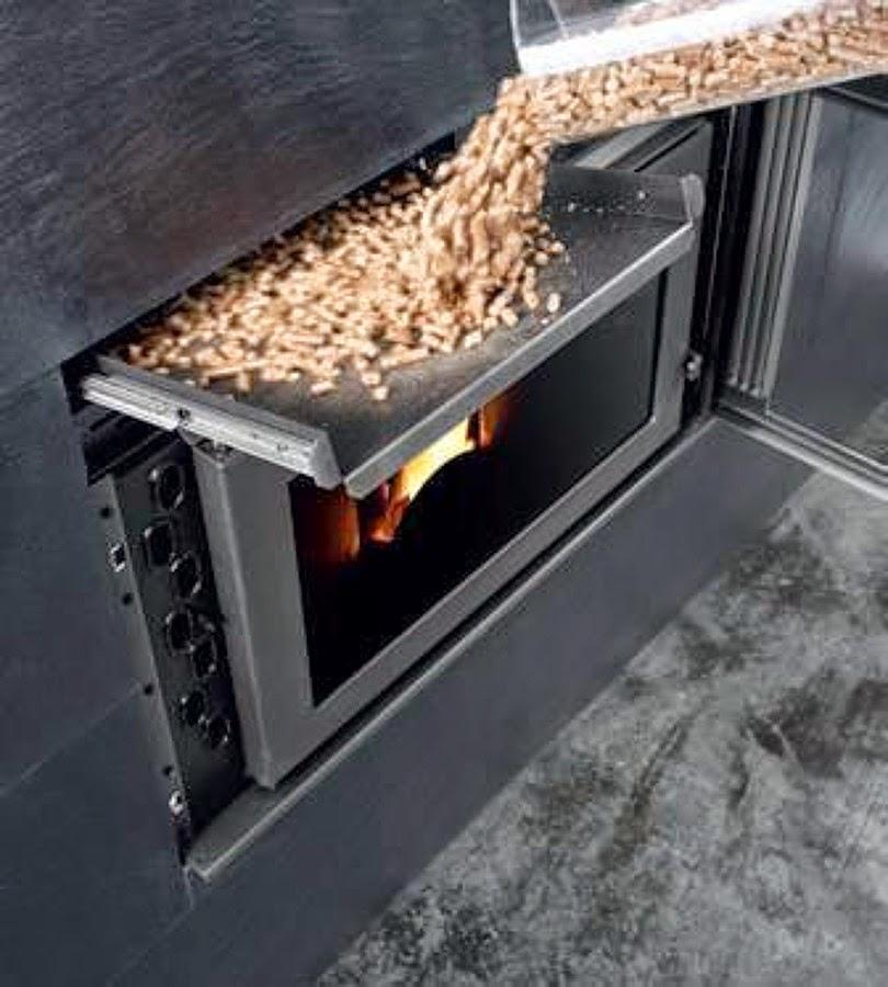 Instalaci n calefacci n y acs - Calefaccion de gas o electrica ...