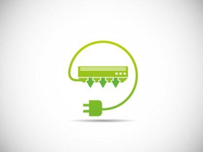 ¿Cómo funciona un aire acondicionado ecológico?
