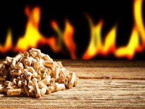 Estufas de pellets: ¿La calefacción más ecológica?