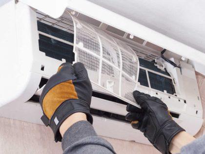 7 Señales de que necesito reparaciones de mi aire acondicionado