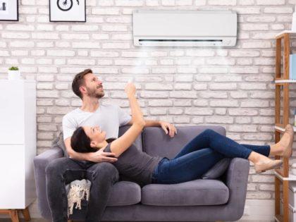 La temperatura ideal para el aire acondicionado en verano