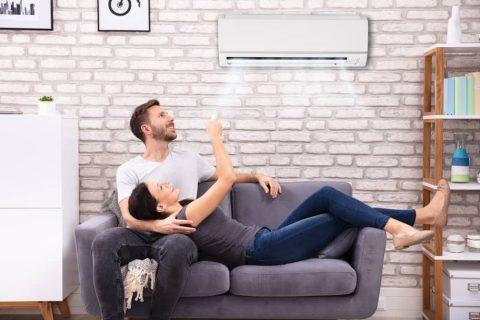 Mejor temperatura de aire acondicionado
