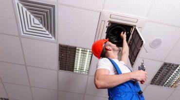 Mejorar la calidad del aire en mi casa u oficina