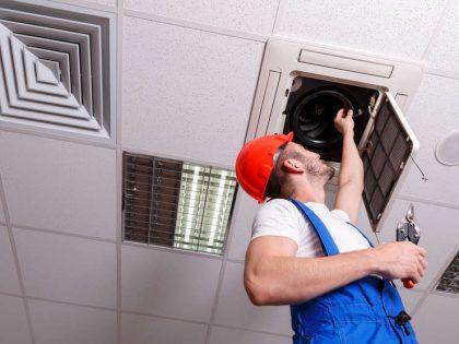 ¿Por qué preocuparme por la calidad del aire en mi casa o en la oficina?