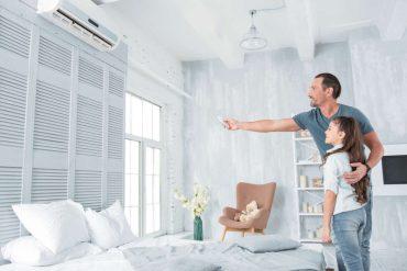 Mitos sobre el aire acondicionado