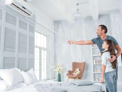 Desmentimos los mitos sobre el aire acondicionado