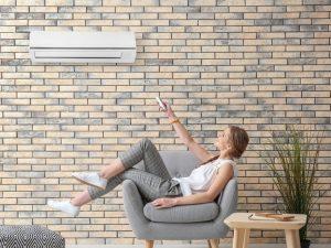 Consejos para ahorrar energía con tu aire acondicionado