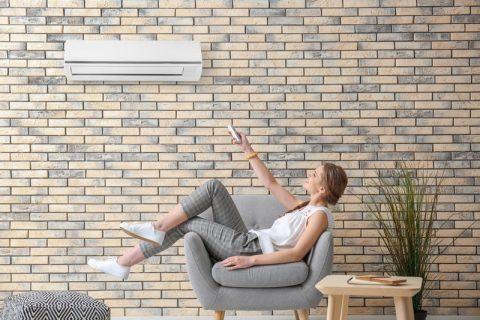 consejos para ahorrar energia con el aire acondicionado