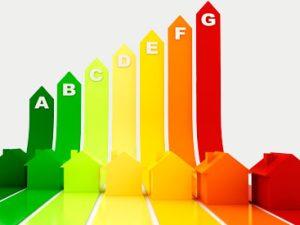 La eficiencia energética · ¿Qué Significa EER y COP?