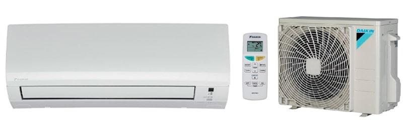 oferta aire acondicionado daikin con instalacion incluida