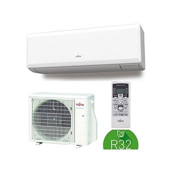 oferta aire acondicionado fujitsu ASY35Ui con instalacion incluida