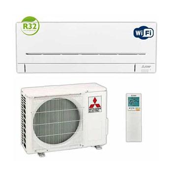 oferta aire acondicionado mitsubishi MSZ-AP35VGK con instalacion incluida